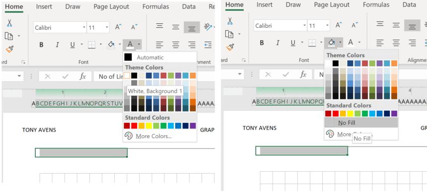Line Graph Maker Colors