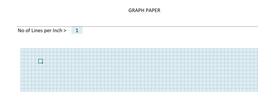 Line Graph Maker Grid Color