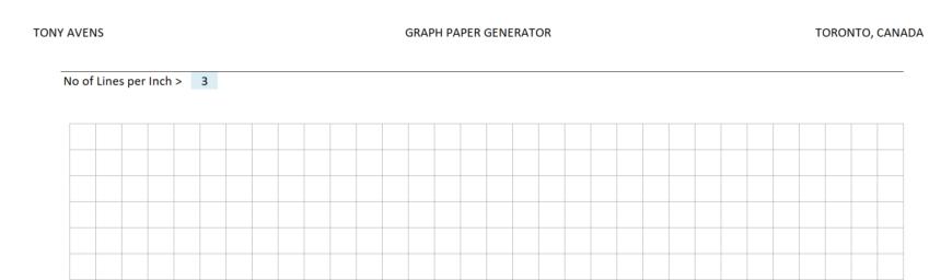 Line Graph Maker Personalize