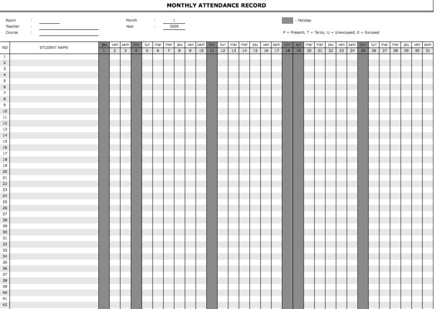 excel planning templates  u00bb exceltemplate net