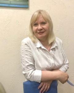 Nataliia Latsenko