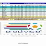 Eredivisie Fixtures 2011/2012