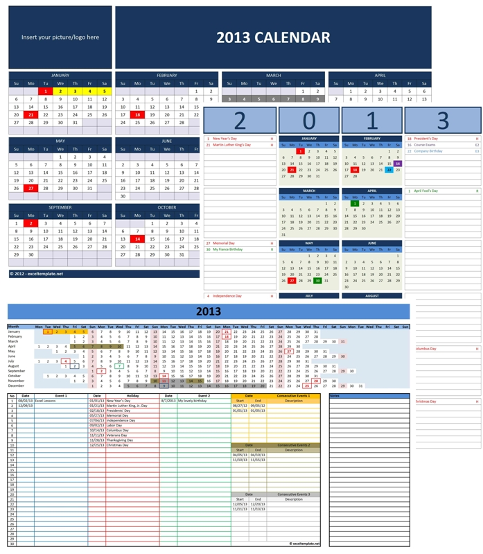 excel planning calendar template 2013 driverlayer search