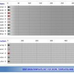 Formula 1 Race Schedule and Championship Dashboard 2014