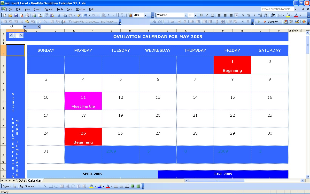 Index of wpcontentuploads201504 – Sample Menstrual Calendar