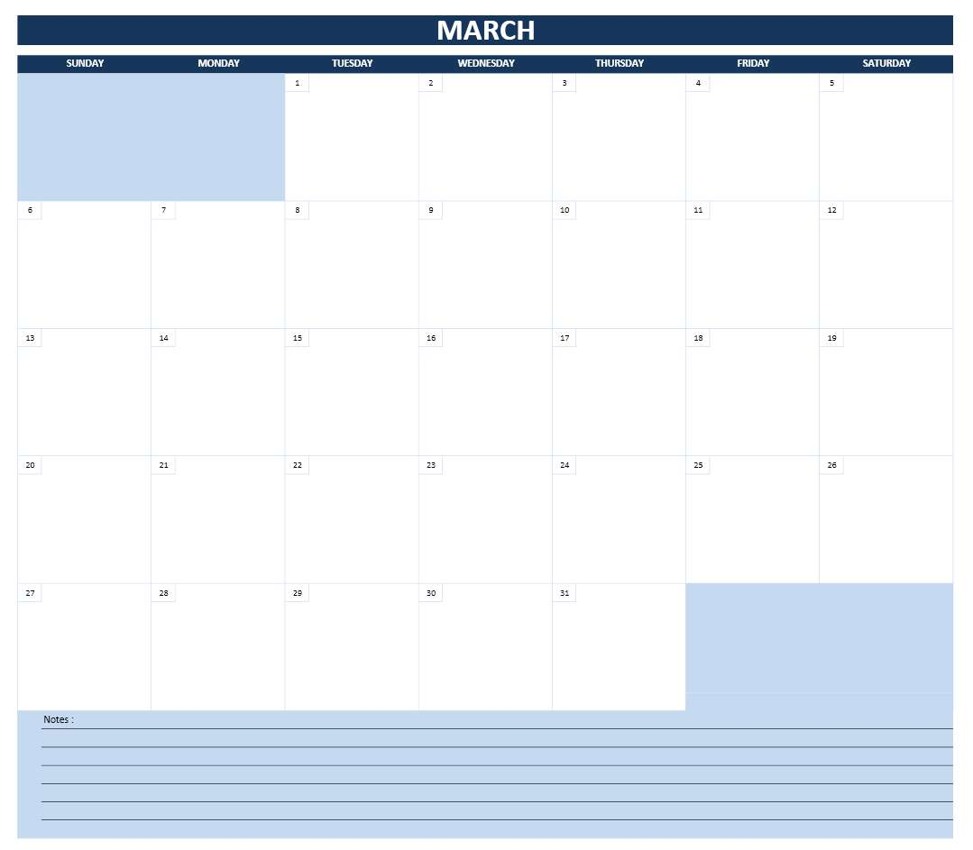 microsoft excel calendar templates 2016